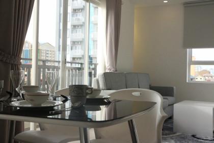 Hour Heng Apartment Apartment in Chamkar Mon phnom penh