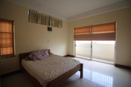 4 Bedrooms St.95 Near Stop Bokor Apartment in Chamkar Mon phnom penh