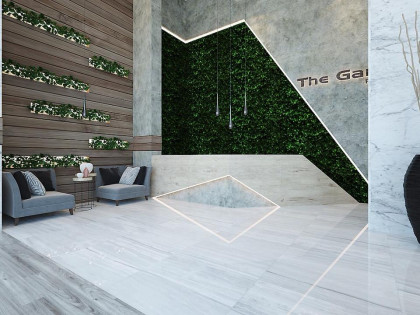 The Garden Residence Condominium in Phnom Penh