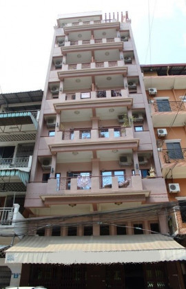 Mrs.nary Apartment in Daun Penh phnom penh