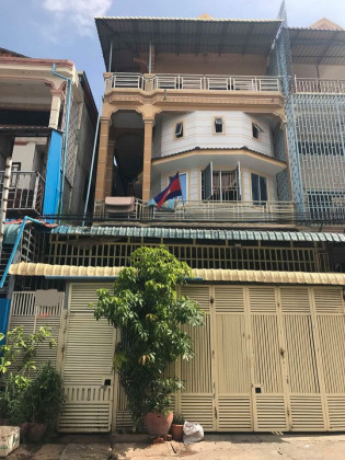 N/A 095532 Room Rent in Toul Kork phnom penh