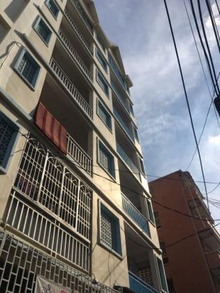 R095606 Room Rent in Chamkar Mon phnom penh