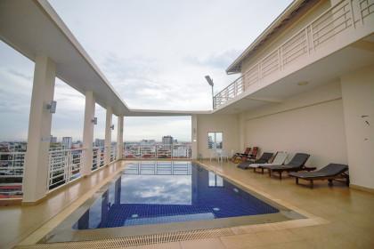 Rich Elite Apartment Apartment in Phnom Penh