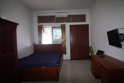 34 Phsar Kandal Apartment in Phnom Penh