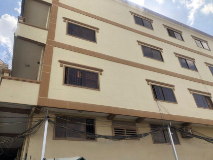 Flat for rent Toul sangkea Flat in Russei Keo phnom penh