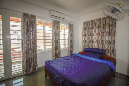 18A Toul Tom Pong Apartment in Phnom Penh