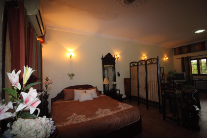 Mrs. Srey Meang Apartment in Phnom Penh