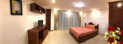 Ms. Bosphba Room Rent in Chamkar Mon phnom penh
