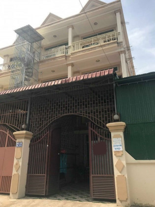 N/A 095563 Room Rent in Phnom Penh