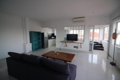 Mr. Ben Apartment in Daun Penh phnom penh