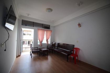 NA studio Apartment in Daun Penh phnom penh