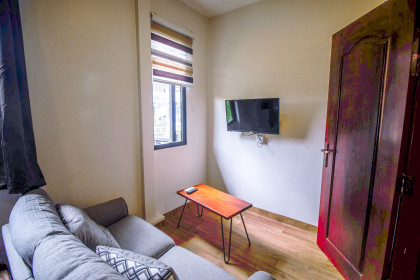 1 Bedroom Phsar Kandal 2 St.136 Apartment in Daun Penh phnom penh