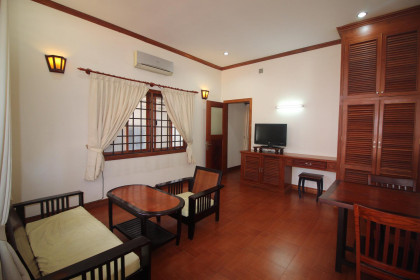 Okay Boutique Apartment in Phnom Penh