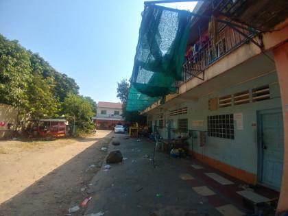 NA 099 888 867 Room Rent in Chroy Chongvar phnom penh