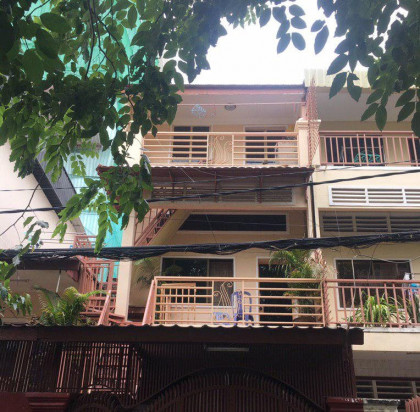 1Bedroom Near Toul Sleng Apartment in Phnom Penh