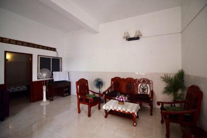2 Bedroom 1st Phsar Kandal Apartment in Daun Penh phnom penh