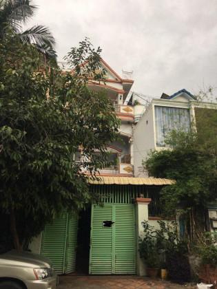 Flat St.610 1st& 2nd Flat in Toul Kork phnom penh