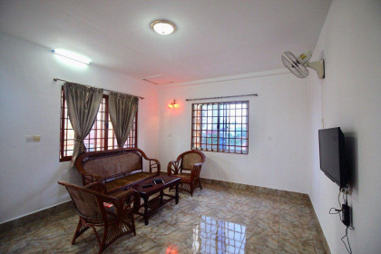 2 Bedroom Russian Market St.450 Apartment in Phnom Penh