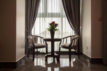 TPHD Hotel & Apartment Apartment in Daun Penh phnom penh