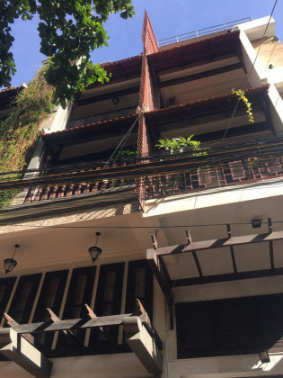 Whole Apartment for rent Near Himawari Apartment in Phnom Penh