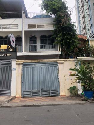 Flat at Beong keng kong I,St.288 Flat in Chamkar Mon phnom penh