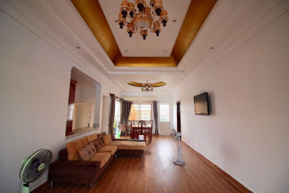 1 Bedroom & 3 Bedroom Near Royal Palace Apartment in Phnom Penh
