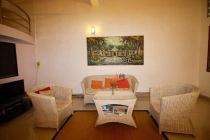 2 Bedroom 2nd Phsar Kandal Apartment in Daun Penh phnom penh