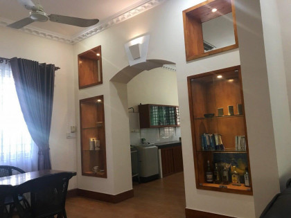 3 Bedroom Near Toul Sleng Apartment in Chamkar Mon phnom penh