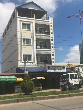 Room Rent  Stueng mean Chey,st.217 Room Rent in Mean Chey phnom penh