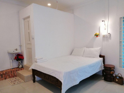 1 Bedroom St.15 Near Phsar Kandal Apartment in Phnom Penh