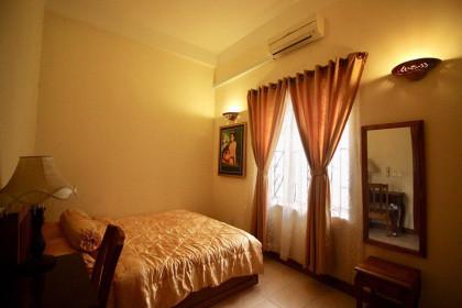 1 Bedroom Near Naga World Apartment in Phnom Penh