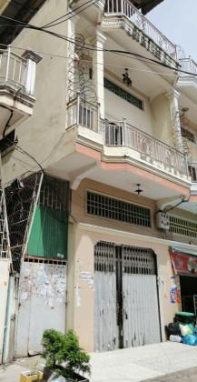 បន្ទប់ជួល ជិតផ្សារហេងលី Room Rent in Phnom Penh