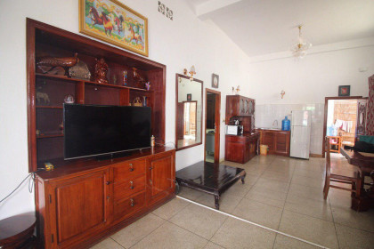 2 bedrooms St.108 Near Vattanak Tower Apartment in Daun Penh phnom penh