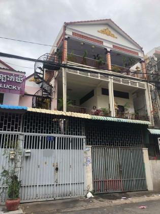 Flat Boeng Keng Kong III Flat in Chamkar Mon phnom penh