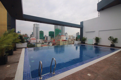 Residence 105 Apartment in Phnom Penh
