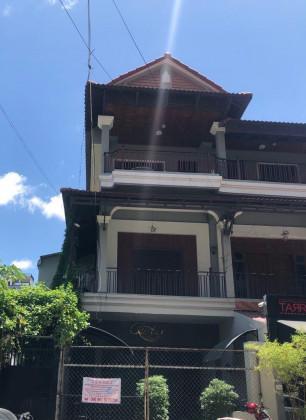 Flat Boeng Keng kong I,St. 370 Flat in Phnom Penh