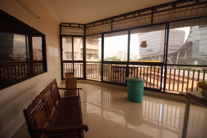 2 Bedroom St.108 near Canadia Tower Apartment in Daun Penh phnom penh