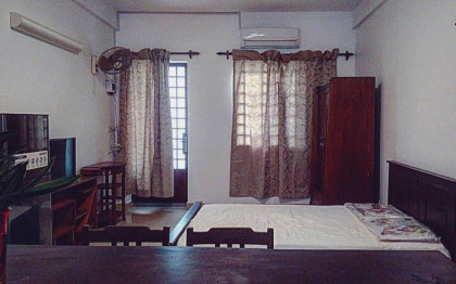 One Bedroom St.178 Near Souvenir Shop Apartment in Daun Penh phnom penh