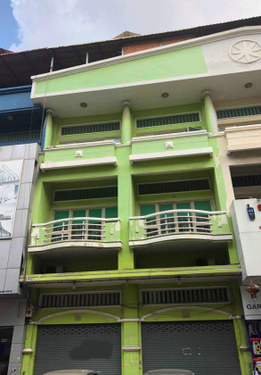 2Whole Flat Near Sovanna,st.199 Flat in Chamkar Mon phnom penh