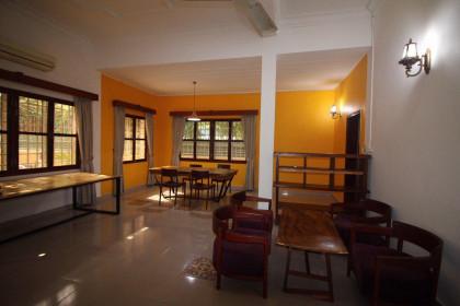 Villa St. 312 Villa in Chamkar Mon phnom penh