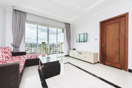 The Pearl of Asia Apartment in Chamkar Mon phnom penh