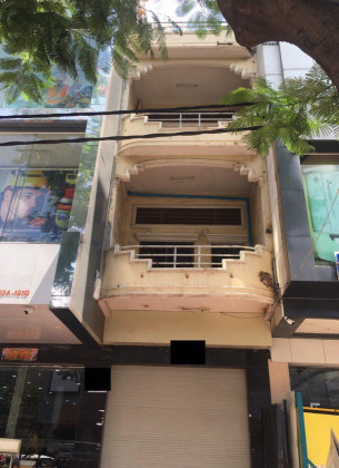 Shophouse Mao Tse Tong near Chinese Embassy Flat in Chamkar Mon phnom penh