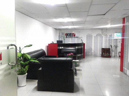 Key Building Mao Tse Tong Office Space in Phnom Penh