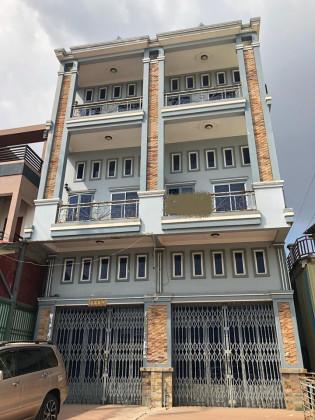Flat Meam Chey,St.371 Flat in Phnom Penh