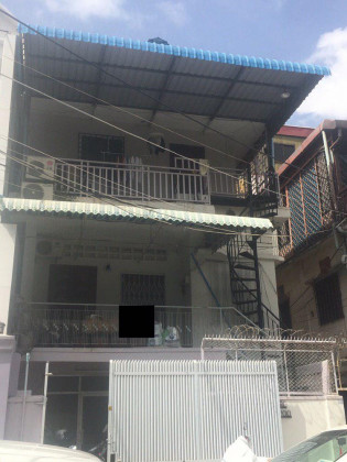 2 Bedrooms St.200 Apartment in Phnom Penh