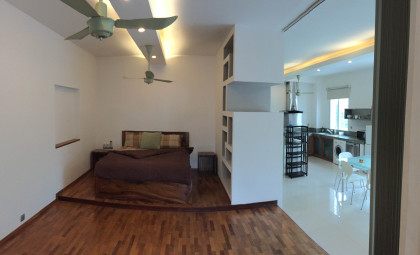 Loft for rent Apartment in Phnom Penh