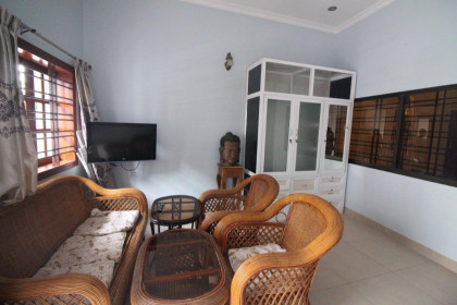 One Bedroom St.178 near Riverside Apartment in Phnom Penh