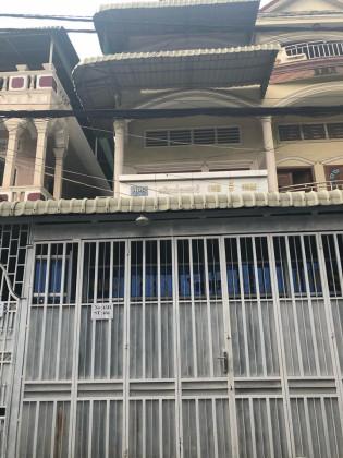 Flat At TTP1,St. 464 Flat in Phnom Penh