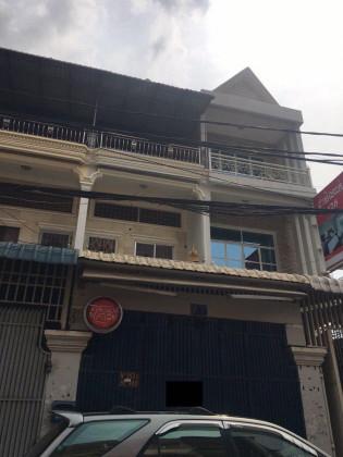 Flat St.460 Flat in Phnom Penh