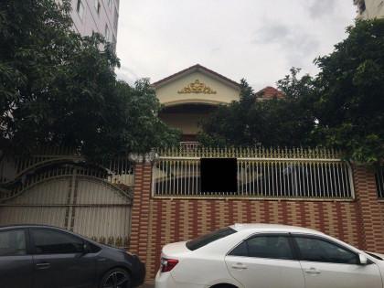 Villa st.123 Villa in Phnom Penh